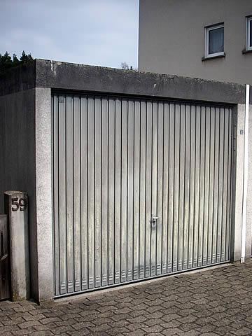 Top ZAPF Garagenmodernisierung - wir renovieren, sanieren und FB45