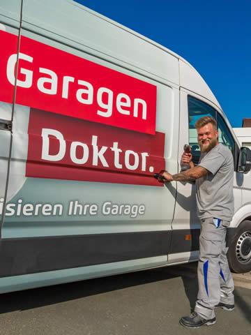 Zapf Garagenmodernisierung Wir Renovieren Sanieren Und Reparieren