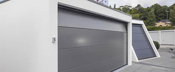 Hervorragend Garagen-Renovierung - wir sanieren Ihre Garage oder Fertiggarage DF57